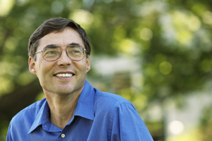 Carl Wieman, winner of the 2001 Nobel Prize in Physics and advocate for science education