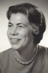 Jean Ferguson Platt