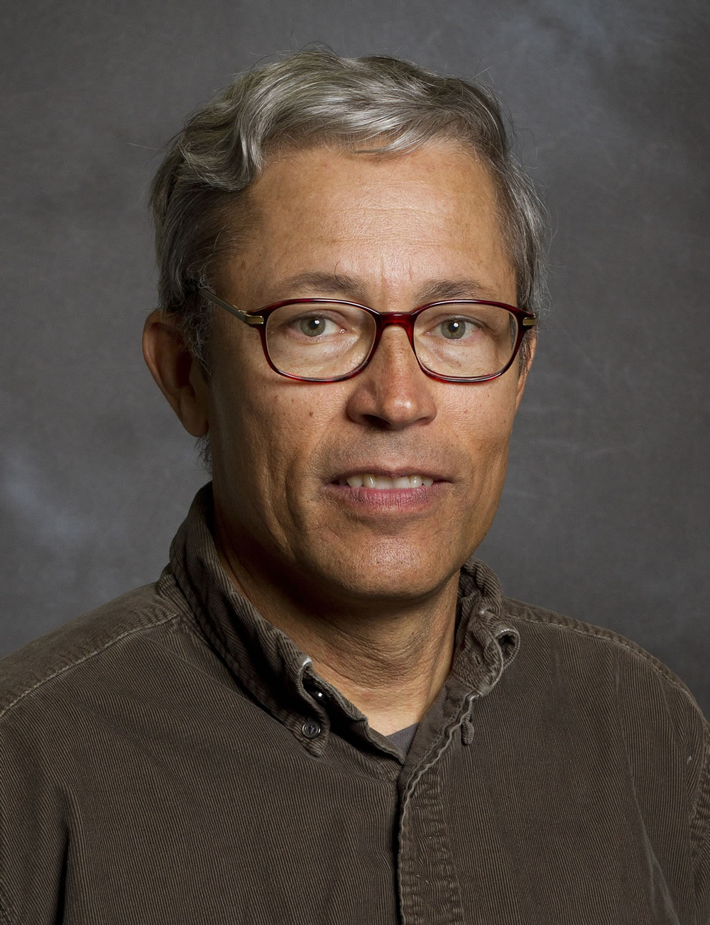 Greg Lyzenga