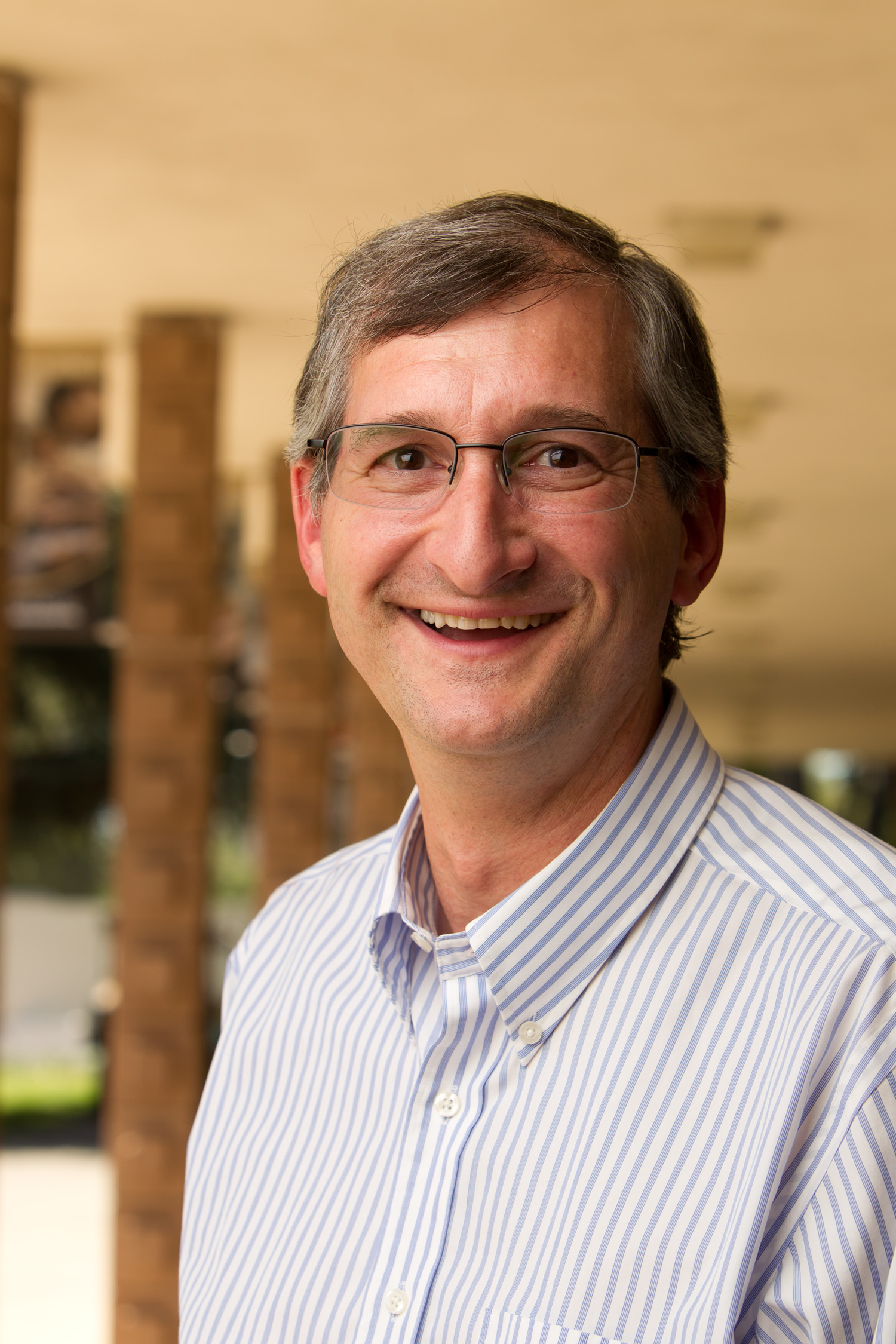 Peter Saeta.