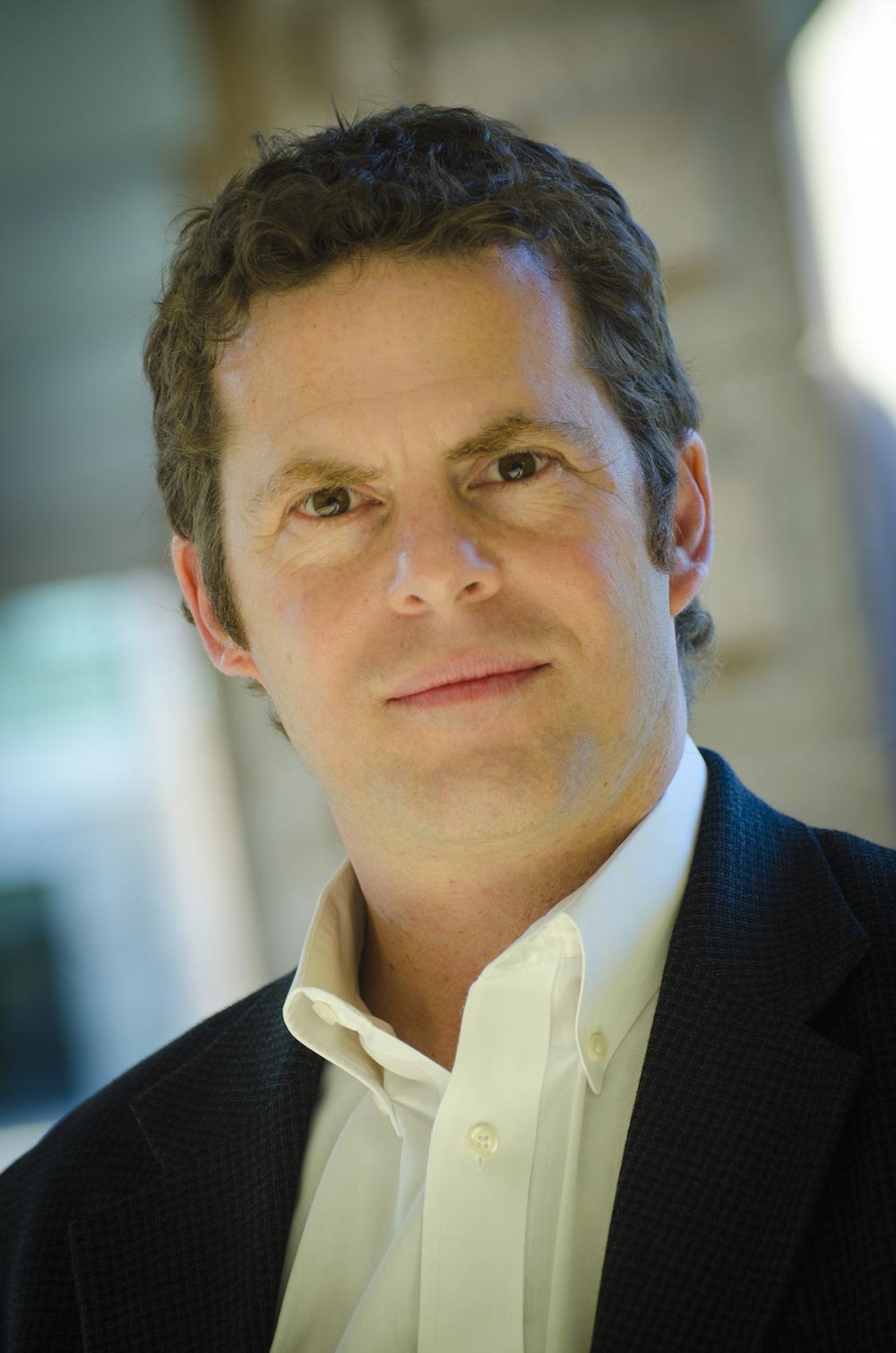 Paul Steinberg.