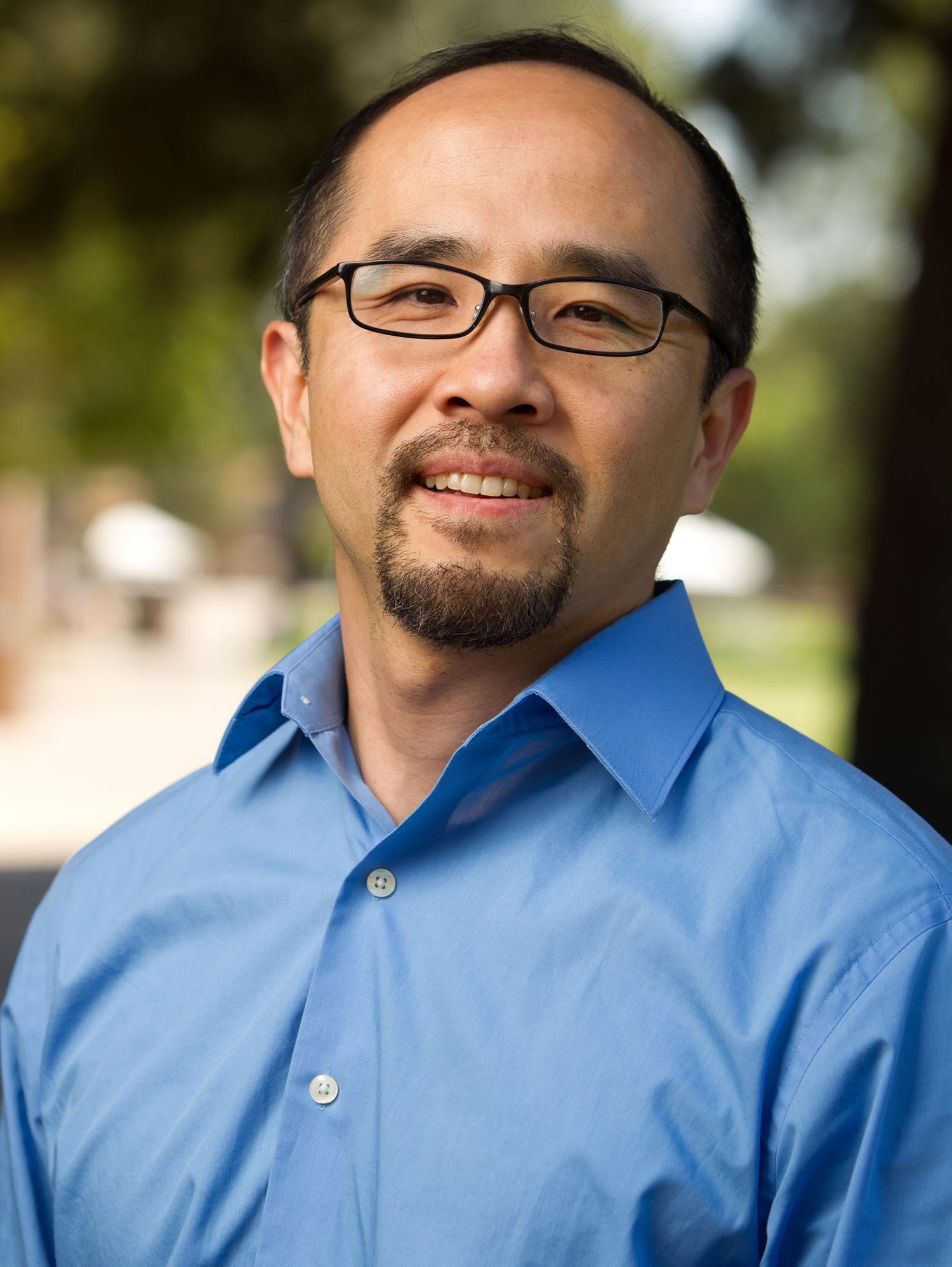 Francis Su.
