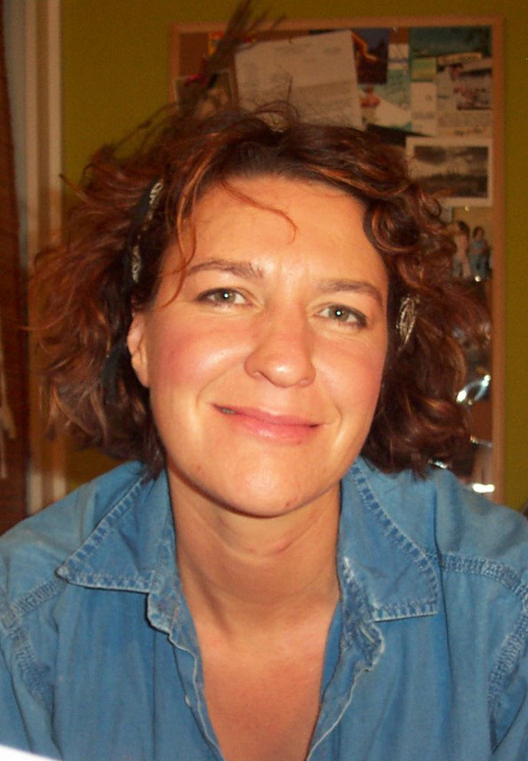 Marianne DeLaet