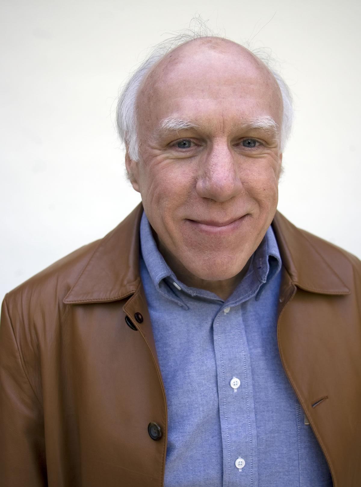 Robert Keller.