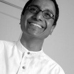Professor Ravi Vakil