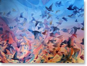 Starling Flox (2005)