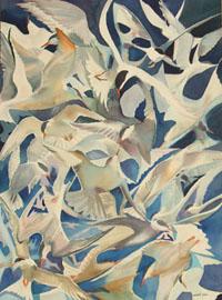 Image: Terns (2007)