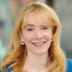 Photo of Karin Klein.