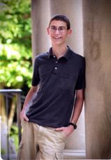 Joshua Edelman '14
