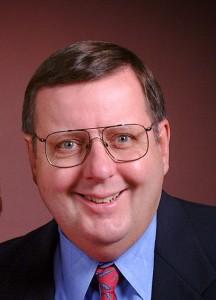 Bruce W. Worster '64