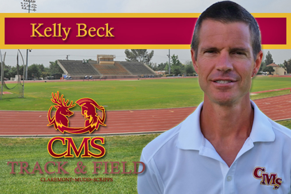 Kelly Beck '90