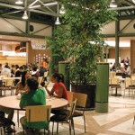 Hoch-Shanahan Dining Commons, Harvey Mudd