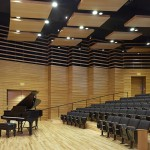 Drinkward Recital Hall