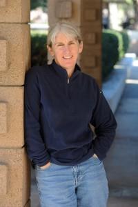 Prof. Cathy McFadden