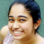 Ramita Kondepudi '18
