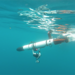 Harvey Mudd AUV