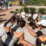 CMS Women's Tennis