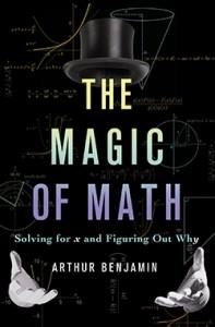 Benjamin-The Magic of Math
