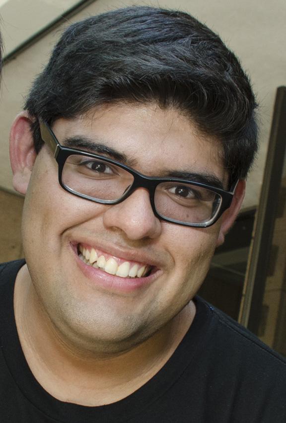 Andrew Marino '17
