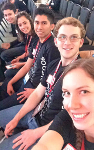 OpenLoop Team, Harvey Mudd students