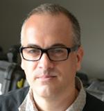 Scott Stokdyk
