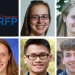 NSF fellowship recipients, Harvey Mudd students