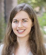Katherine Van Heuvelen