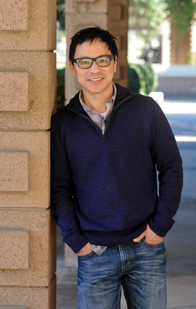 Philip Cha