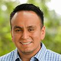 Danny Ledezma, Harvey Mudd College associate director of community engagement