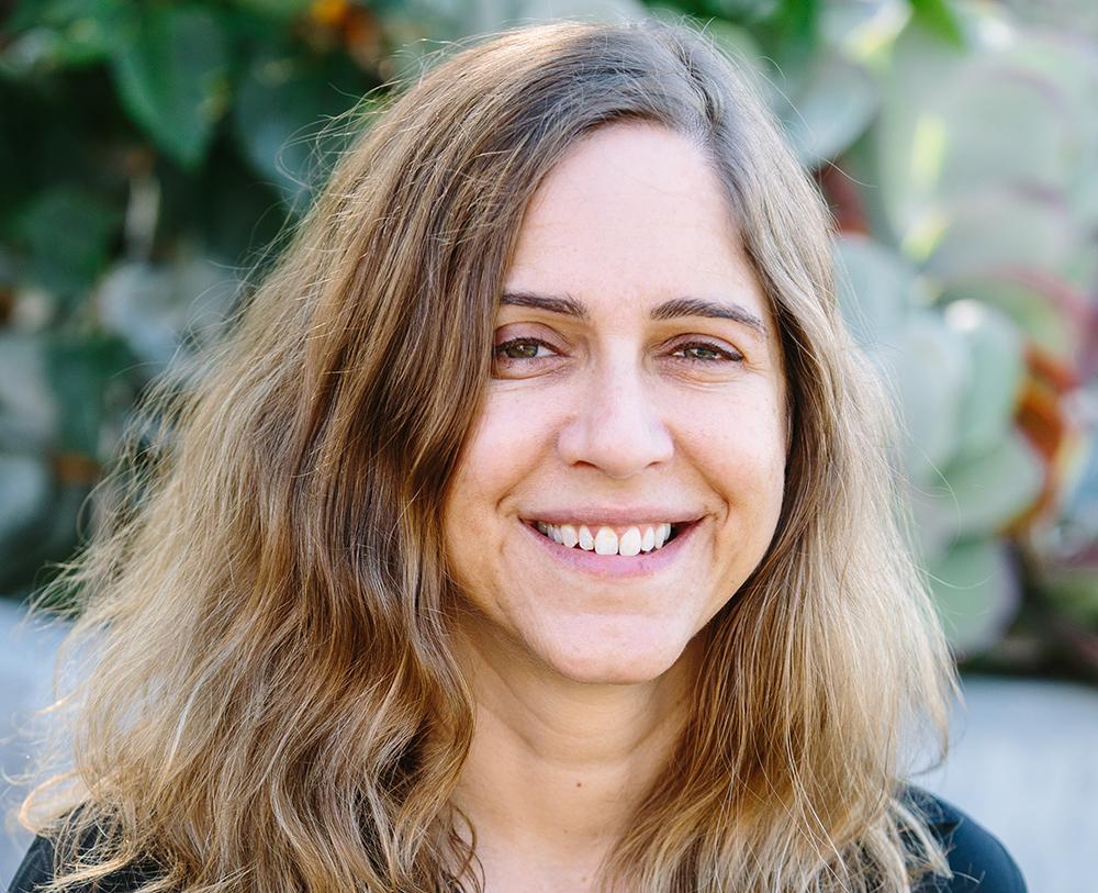 Lori Bassman, professor of engineering, Harvey Mudd College