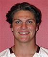 Garrett Cheadle '20, Harvey Mudd athlete