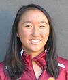 Ivy Chen '20, Harvey Mudd athlete