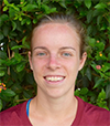 Jacey Coniff '18, Harvey Mudd athlete