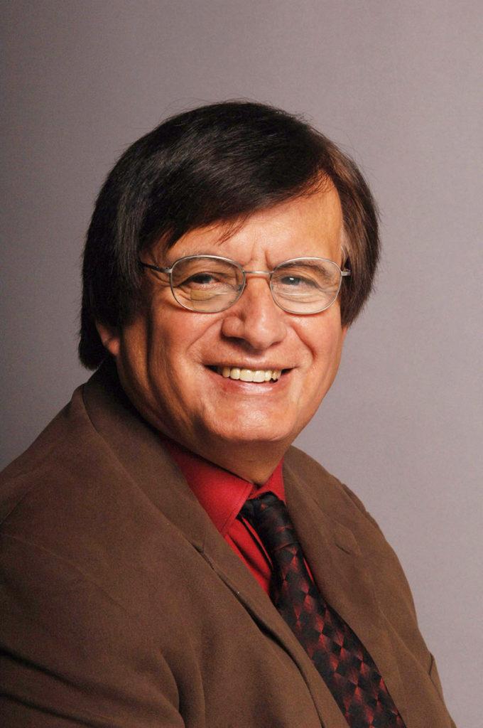 Richard Tapia