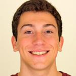 Jonas Kaufman '17, NSF GRFP