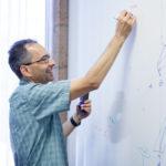 Computer Science Professor Ran Libeskind-Hadas