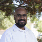 Mohamed Omar, Harvey Mudd College math professor