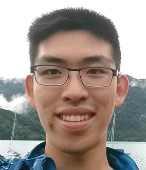 Calvin Leung '17