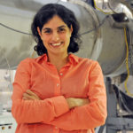 Nergis Mavalvala, Harvey Mudd commencement speaker