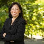 Anna Gonzalez, VP for Student Affairs, Harvey Mudd College