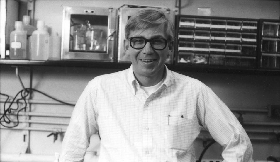 Philip C. Myhre, Harvey Mudd College professor of chemistry emeritus