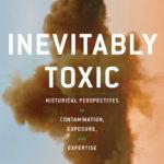 Inevitably Toxic book cover