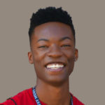 Djassi Julien '20, Harvey Mudd College student