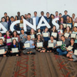 SACNAS group conference 2018 photo