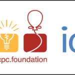 ICPC logo, Southern California Regional of the International Collegiate Programming Contest