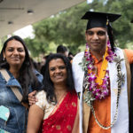 International students, Harvey Mudd alumni