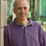 Computer science professor Geoff Kuenning