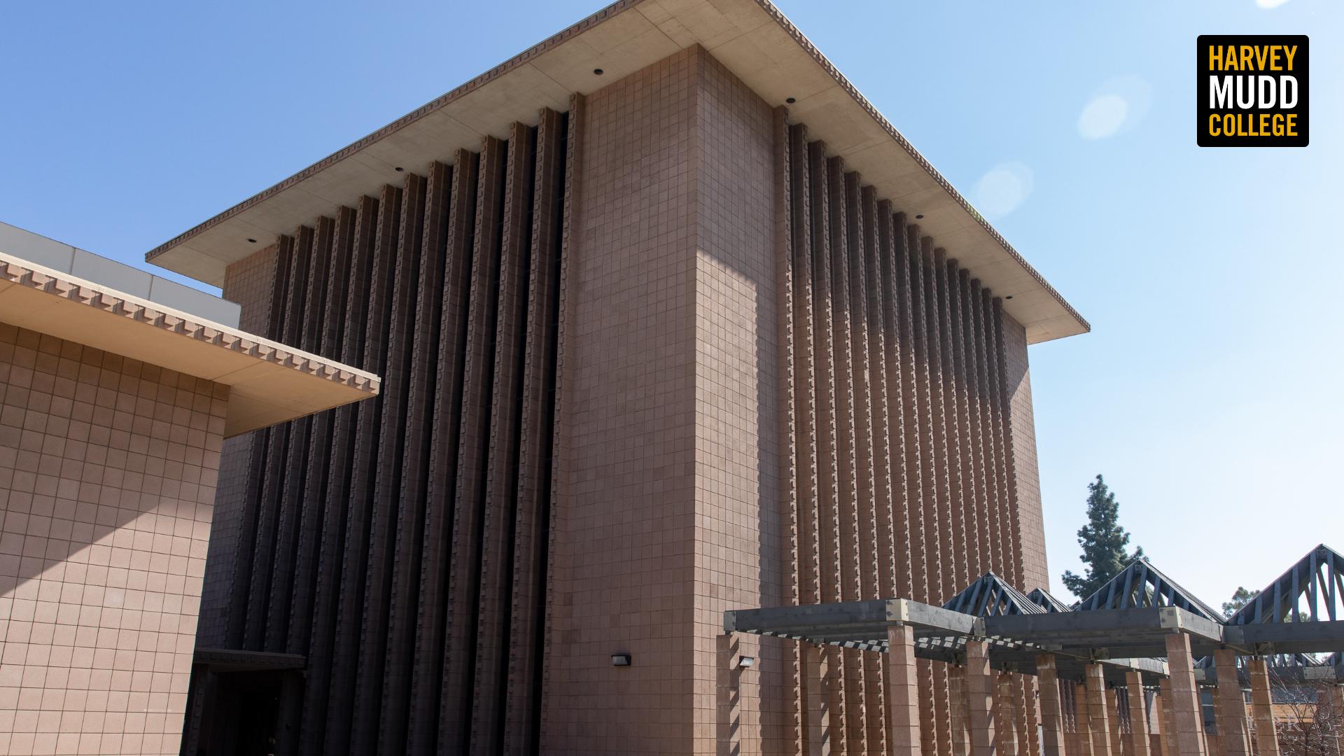 Sprague Center, Harvey Mudd College