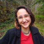 Aria Beaupre '21, Goldwater Scholar