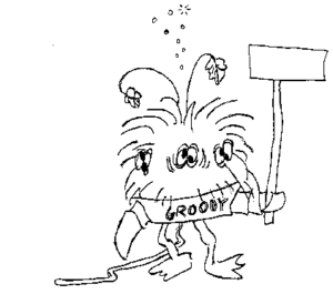 a Groody